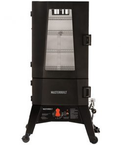 Masterbuilt(R) 20051316 ThermoTemp(R) XL Propane Smoker
