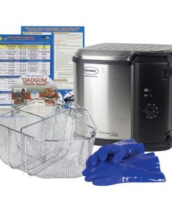 Masterbuilt(R) 23011514 Butterball(R) Indoor Electric Turkey Fryer