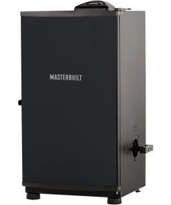 Masterbuilt(R) MB20071117 Digital Electric Smoker