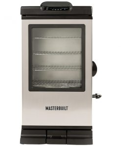 "Masterbuilt(R) MB20072115 Bluetooth(R) Digital Electric Smoker (800W; 30"")"