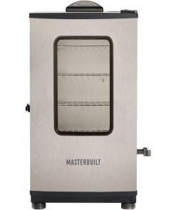 "Masterbuilt(R) MB20072218 Digital Electric Smoker (800W; 30"")"