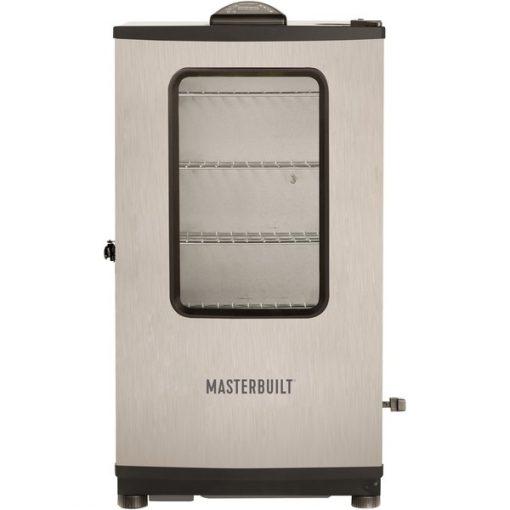 Masterbuilt(R) MB20072618 Digital Electric Smoker (1
