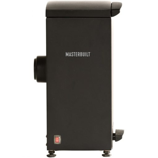 Masterbuilt(R) MB20100112 Slow Smoker
