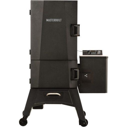 Masterbuilt(R) MB20250518 Pellet Smoker