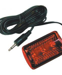 Midland(R) 18-STR Strobe Light for Weather Radios