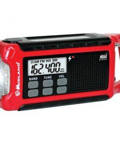 Midland(R) ER210 Emergency Crank Radio