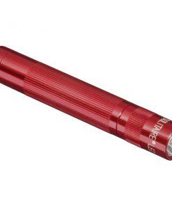 MAGLITE(R) SJ3A036 37-Lumen MAGLITE(R) LED Solitaire (Red)