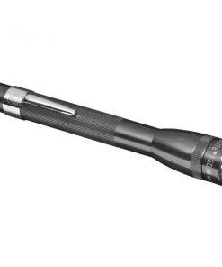 MAGLITE(R) SP32096 111-Lumen Mini MAGLITE(R) LED Flashlight (Gray)