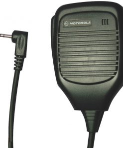 Motorola(R) 53724 2-Way Radio Accessory (Remote Speaker Microphone for Talkabout(R) 2-Way Radios)