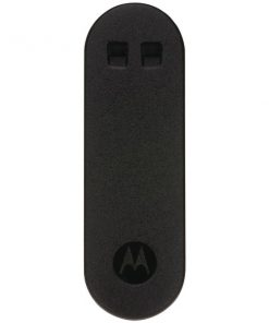 Motorola(R) PMLN7240AR Talkabout(R) T400 Series Whistle Belt Clip Twin Pack