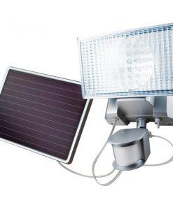 MAXSA(R) Innovations 44449-L 100-LED Outdoor Solar Security Light