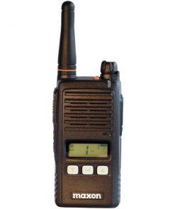 Maxon(R) TJ-3400UM TJ-3400UM UHF Jobsite 2-Way Radio