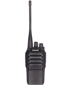 Maxon(R) TS-3116 TS-3116 VHF Handheld 2-Way Radio