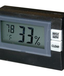 P3 International(R) P0250 Mini Hygro-Thermometer