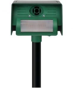 P3 International(R) P7817 Solar Animal Repeller