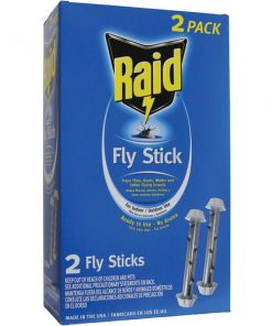 PIC(R) 2PKFSTIK-RAID Jumbo Fly Sticks