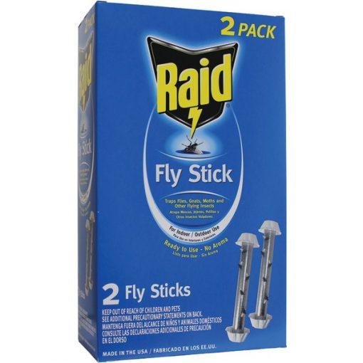 PIC(R) 2PKFSTIK-RAID Jumbo Fly Sticks