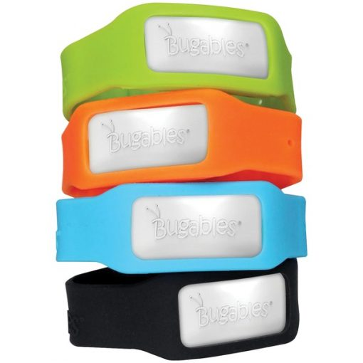 Bugables(R) ACT-BND Mosquito Repellent Band