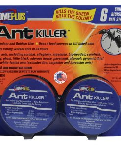 PIC(R) AT-6ABMETAL Ant Killer with Abamectin 7