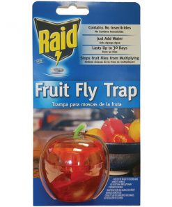 PIC(R) FFTA-RAID Apple Fruit Fly Trap