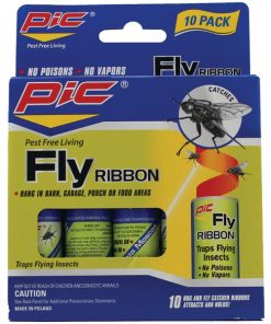 PIC(R) FR10B Fly Ribbon Bug & Insect Catcher