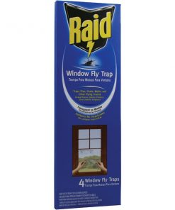 PIC(R) FTRP-RAID Window Fly Trap
