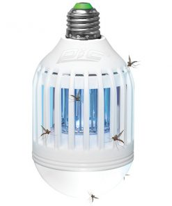 PIC(R) IKB Insect Killer & LED Light