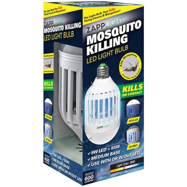Order Online 2 In 1 Insect Killer Amp Led Bulb Survival