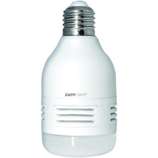 Zapplight(R) LED-ZAPP-RR LED Light Bulb & Sonic Rodent Repeller