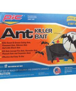 PIC(R) PLASBON Plastic Ant-Killing Systems