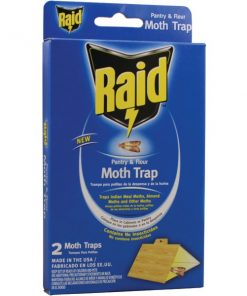 PIC(R) PMOTHRAID Raid Pantry Moth Trap