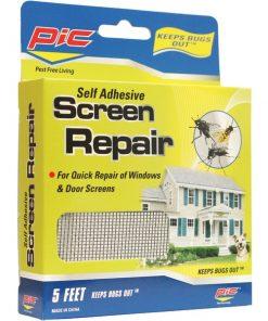 PIC(R) SCREEN Screen Repair
