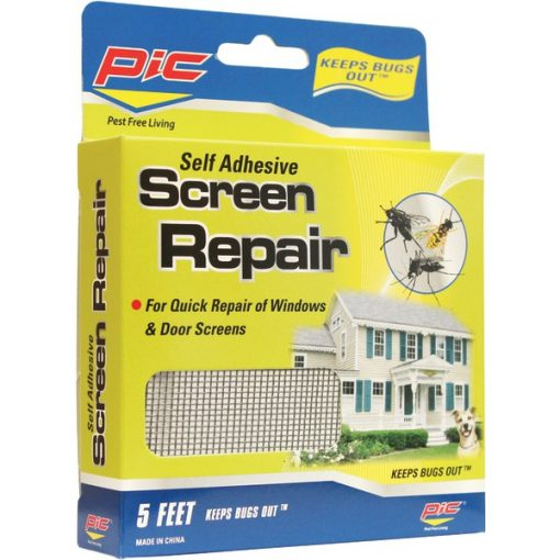 PIC(R) SCREEN Screen Repair