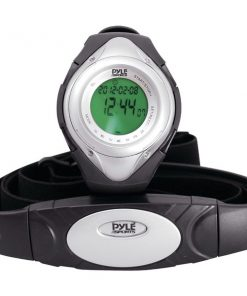 Pyle Pro(R) PHRM38SL Heart Rate Monitor Watch with Minimum