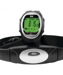 Pyle Pro(R) PHRM56 Heart Rate Watch for Running