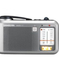 Sangean MMR-77 Handcrank Emergency Radio