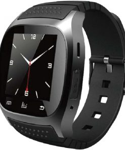 Supersonic(R) SC-68SW Bluetooth(R) Smart Watch