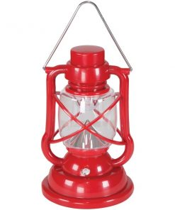 Stansport(TM) 137-150 150-Lumen Lightweight Hurricane LED Lantern