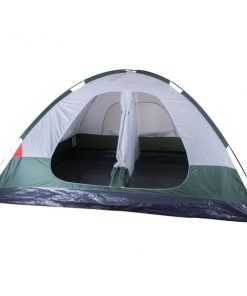 Stansport(TM) 2240 2-Room Grand 12 Dome Tent