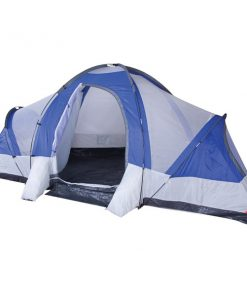 Stansport(TM) 2260 3-Room Grand 18 Dome Tent