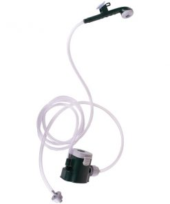 Stansport(TM) 299-100 Battery-Powered Portable Shower