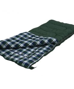 Stansport(TM) 524-100 Weekender Rectangular Sleeping Bag