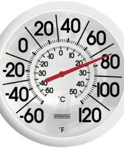 Springfield(R) Precision 90007 Big & Bold Thermometer
