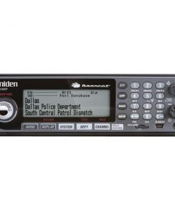 Uniden(R) BCD536HP Bearcat Digital Base/Mobile Scanner