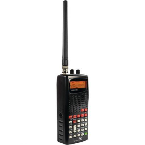 Whistler(R) WS1010 Analog Handheld Radio Scanner 1010