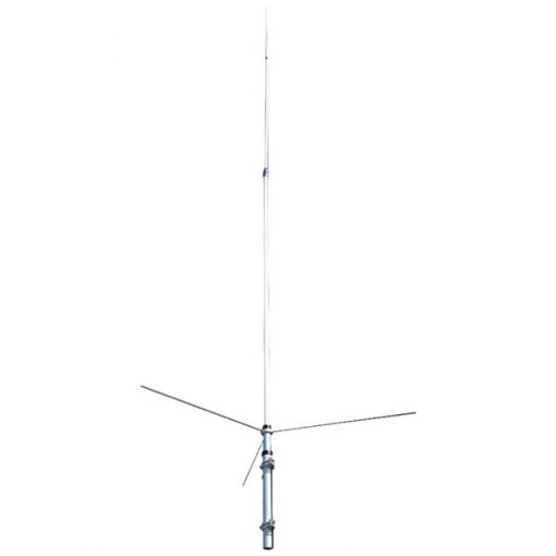 Tram(R) 1481 Amateur Dual-Band Base Antenna with 17ft Base Antenna
