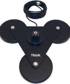 "Tram(R) 269 Triple 5"" Magnet CB Antenna Mount"