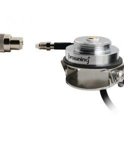 Browning(R) BR-1024-UHF Adjustable NMO Trunk Mount