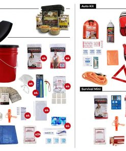 emergency supplies wholesale & dropship