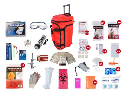 shop survival kits online with Survival Warehouse Direct